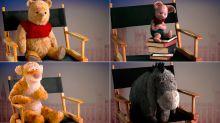 Ver para creer: Charlamos con Winnie the Pooh y sus amigos del Bosque de los Cien Acres