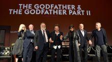 'The Godfather' Cast Discuss Al Pacino's Height and Marlon Brando's 'Balls' at Tribeca Reunion
