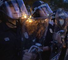 'Kettling' of Peaceful Protesters Shows Aggressive Shift by New York Police