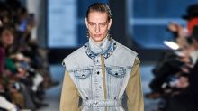 Proenza Schouler's AW19 collection puts today's modern working woman front and centre