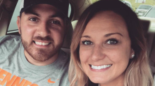 Loyal wife falls pregnant after husband's vasectomy