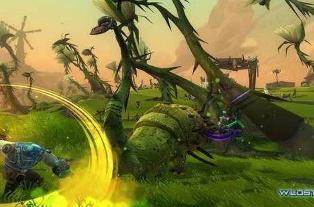WildStar's Jeremy Gaffney on the Settler path