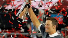 Tom Brady calls Bucs' Super Bowl ring 'the most incredible ring that's ever been made'