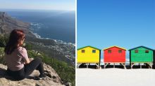 Cape Town's most Insta-worthy places
