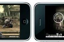 Four Konami games coming to iPhone, including Metal Gear, Silent Hill