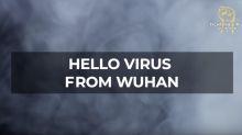 Singaporean performer Alvin Oon creates Wuhan virus parody song within 48 hours