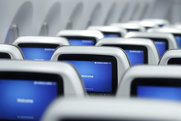 Feds ask airlines to look for theoretical WiFi hacks