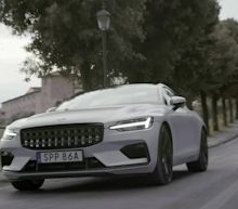 Polestar ramps up battle with Tesla in China