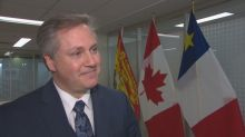 How do you say 'Savoie?': La Francophonie Minister reflects on mixed heritage