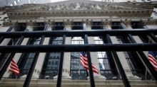 Fed update weighs down Wall Street, adds fuel to the dollar
