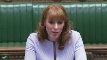 UK faces another national lockdown because of Boris Johnson's 'failure and incompetence', says Angela Rayner