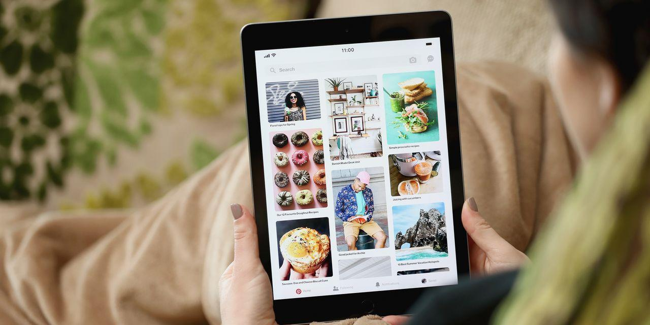 Pinterest Stock Is Tumbling After Earnings. Here's Why Wall Street Is Concerned.