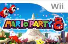 Mario Party 8 re-launches in Europe August 3rd