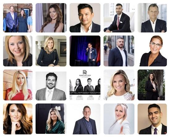 Top 20 Up & Coming Real Estate Professionals in Canada - NWM