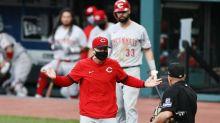 Series Preview: Cincinnati Reds @ Milwaukee Brewers