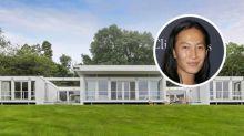 Alexander Wang Sews Up Deal for Stunning Midcentury Pavilion