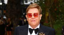Elton John Pledges $1 Million To Help Combat Australian Wildfires: 'We Have To Fight'