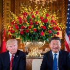 Donald Trump Says China Tried But Failed to Help on North Korea