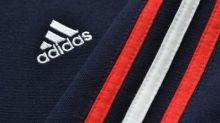 Adidas loses bid to trademark its three-stripe logo