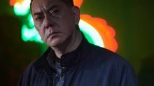 Anthony Wong excited to begin filming Taiwanese drama