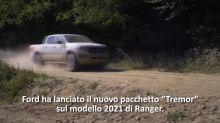 Ford Ranger Tremor, molto più di un pick-up