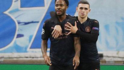 Foot - C1 - City - Raheem Sterling (Manchester City) chambre l'OM