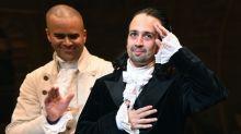 Lin-Manuel Miranda's 'Hamilton' to Debut on Disney+ in July
