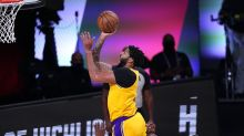 Los Angeles Lakers dominate Houston Rockets to take 3-1 series lead