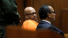 Rap mogul Marion 'Suge' Knight faces 28 years after pleading no contest to manslaughter