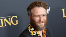 Finally, Some Good News! How to get Seth Rogen's face on your bank card