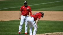 The Monday 9: Why the Twins are dangerously close to dropping out of the playoff hunt