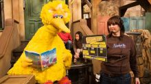 Puppeteer who played Big Bird on 'Sesame Street' retiring