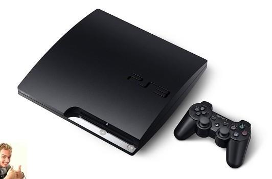 120GB PS3 is $269 from Dell, ships in 1-2 weeks
