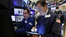 Stocks fall with Big Tech leading the way