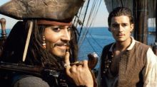 'Pirates of the Caribbean' Flashback: Remember How Critics Raved About Johnny Depp's Captain Jack?