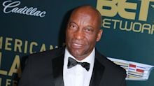 Director John Singleton in a coma after 'major stroke'