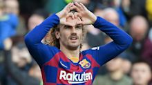 'I even brought my Playstation!' - Griezmann expects Barca to have long stay in Lisbon for Champions League