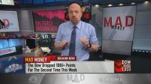Cramer: This market is seeing 'a similar version' of what...