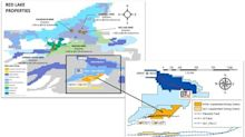 Golden Goliath Drilling Advancing Toward Main IP Targets on Kwai Property in Red Lake District