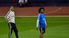 Mourinho sacking a 'shame', says Real Madrid's Marcelo