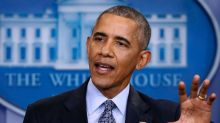 Obama slams DACA decision as 'cruel,' says it's 'about basic decency'