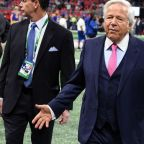 Robert Kraft and all owners are subject to NFL's Personal Conduct Policy