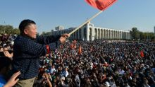 Kyrgyzstan in political chaos as factions jostle over PM post