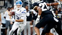 Live updates | Memphis football and UCF set to put on another high-scoring show