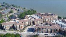 Leasing Begins at Terra Lago Lakefront Apartments in Rowlett, Texas