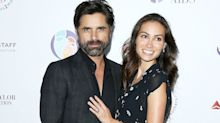 John Stamos on Cloud Nine Now That He's Engaged to Caitlin McHugh: 'I've Been Waiting for the Perfect Girl for a Decade'
