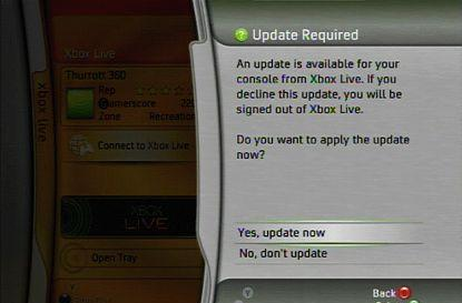 """Rumor: Spring update adds game installs, DRM fixes, """"motion sensor"""" features"""