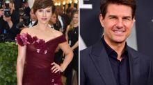 Scarlett Johansson denies ex-Scientologist claims she 'auditioned' to go out with Tom Cruise