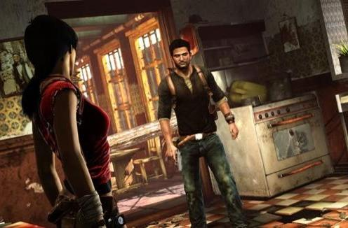 Uncharted 2 wins Writers Guild of America games writing award