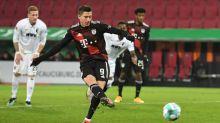 Bayern maintain Bundesliga lead with win over Augsburg